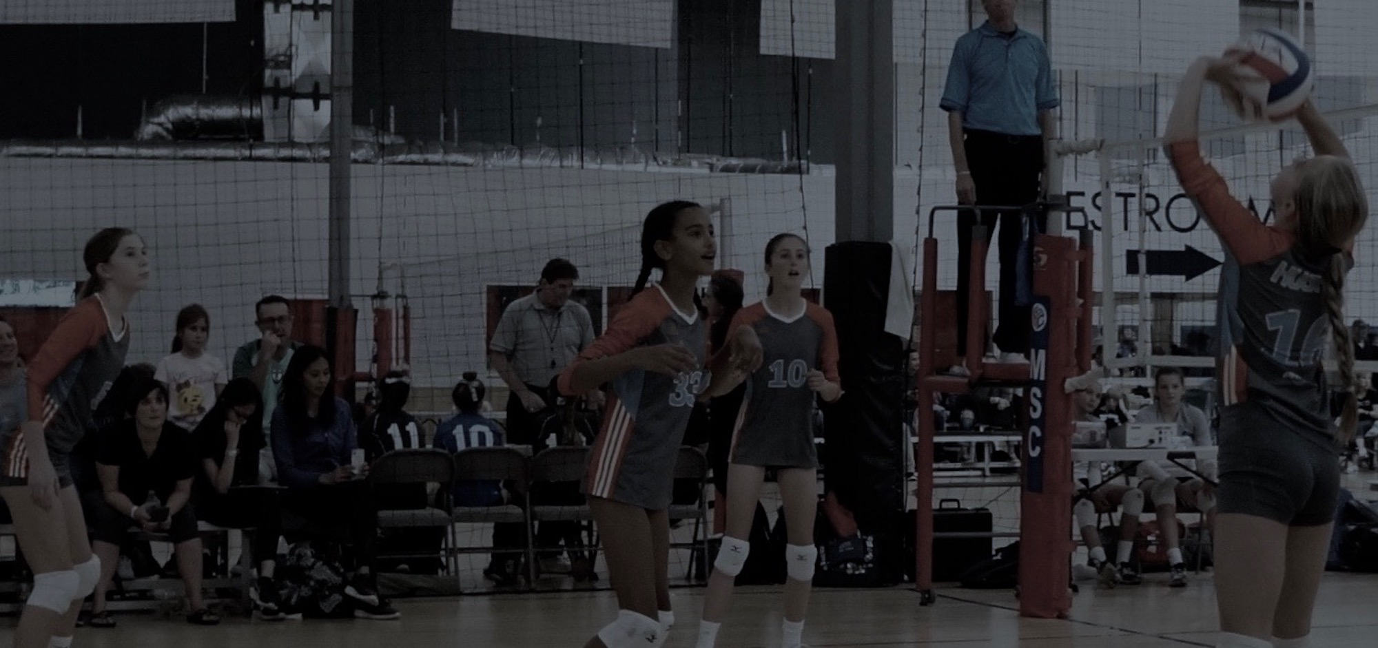 Prime 18 adidas Starting Strong! | Prime Volleyball Club