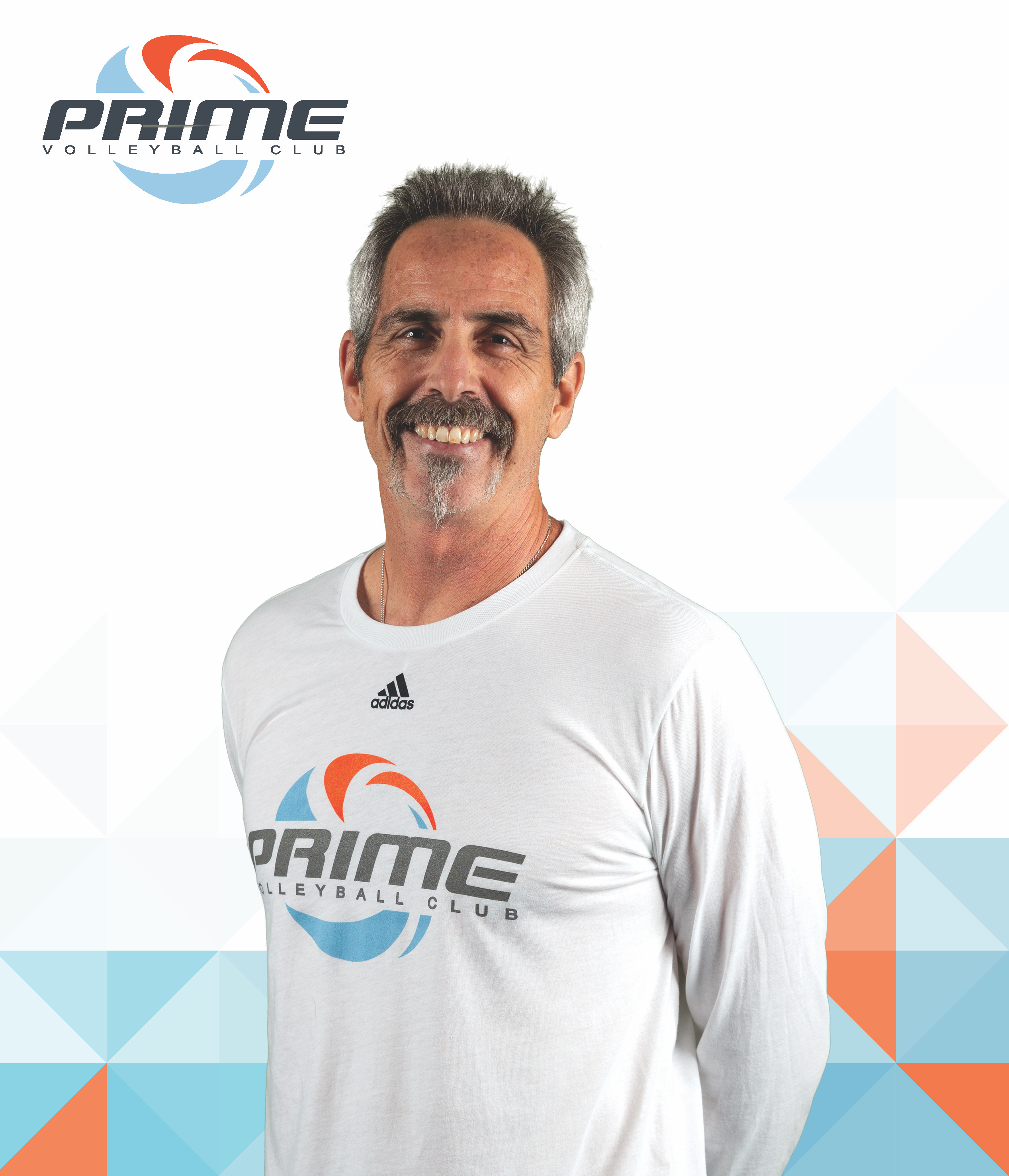 Coaches | Prime Volleyball Club